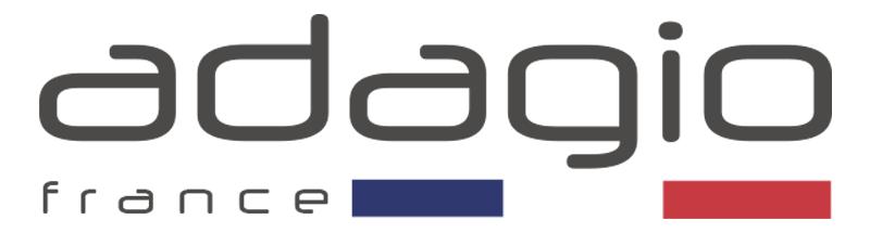 Adagio France