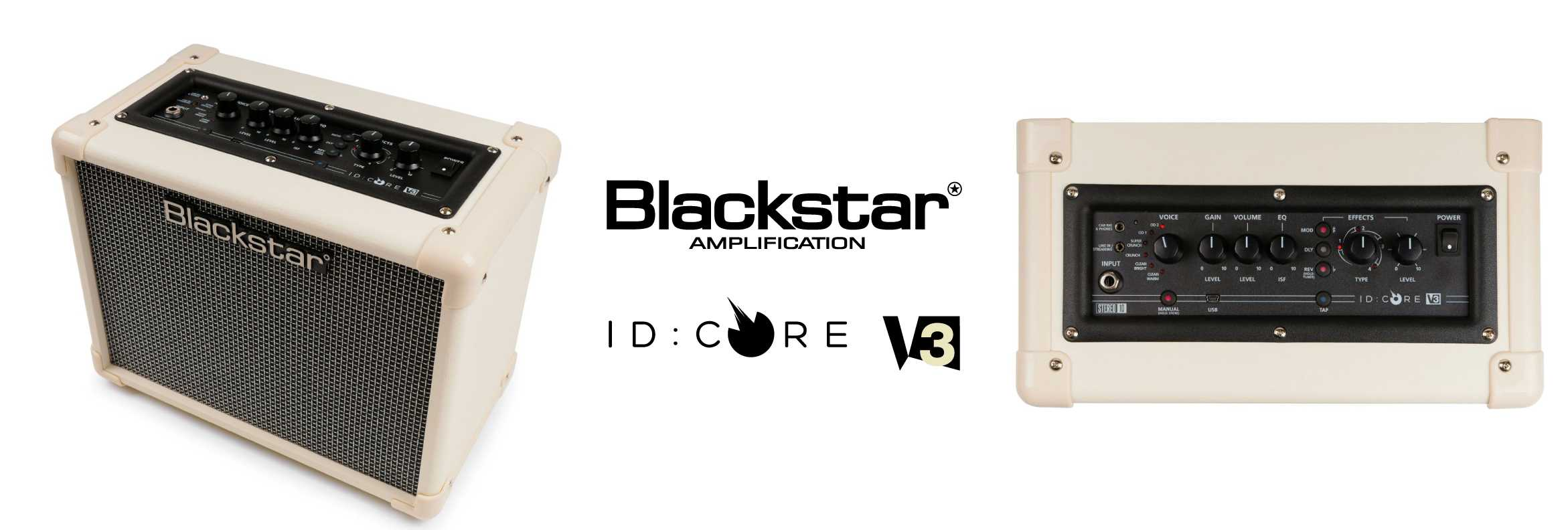ID:CORE V3 CREAM