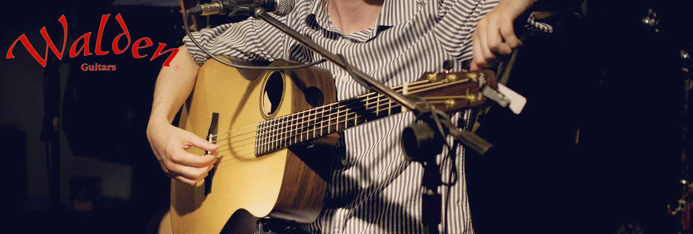 Walden Guitars